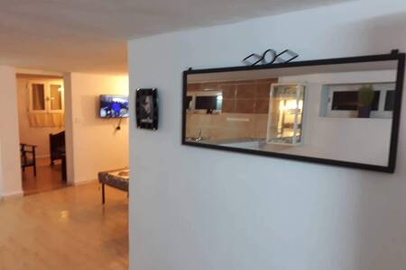 Studio s+2 convivial a rimel bizerte tunisie