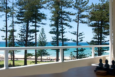 Luxury, romantic beach getaway - Manly