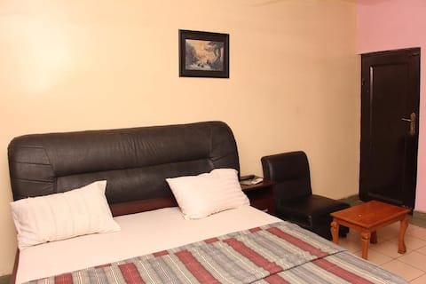 Daniel Suites - Superior Room