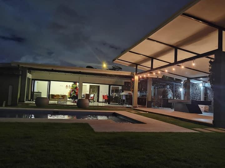 GUACIMA JM HOUSE