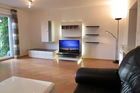 Modernes Haus in ruhige Lage - Nürnberg - Ház