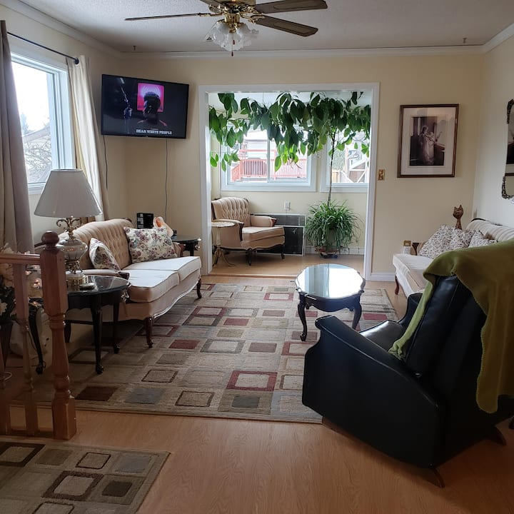 One Bedroom Suite for Your Enjoyment