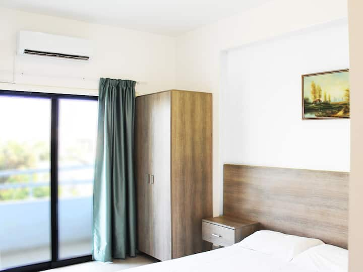 Private Double room II