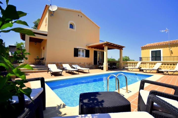 759404 Nº 21 Villa Sol, 759404 Villa Sol