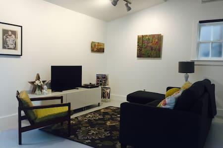 Hyde Park Gallery Getaway
