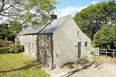 2 Tregroes Cottage - Fishguard - House