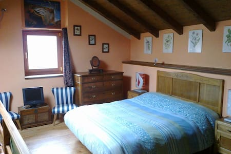 B&B IL CASTELLO (Lago Maggiore) - Cossogno - Bed & Breakfast