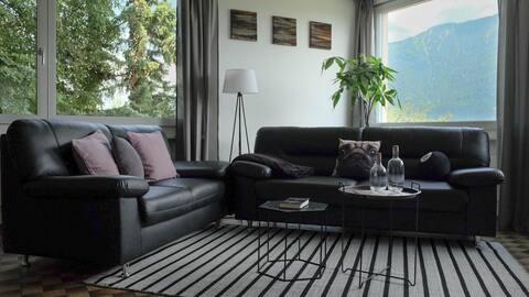 Fernsicht Bed & Breakfast - Medium Room