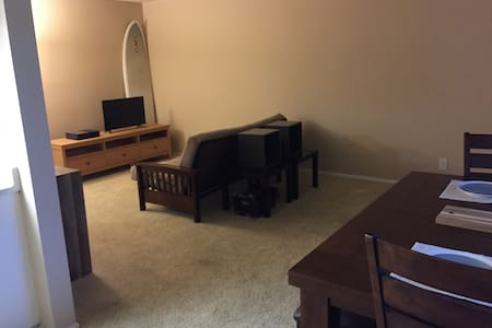 Cozy Garden Grove Apartment - Garden Grove