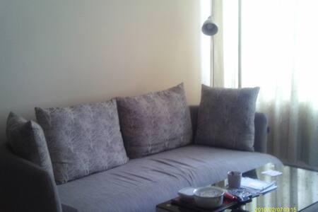 D'shire Villa Apartment - Petaling Jaya