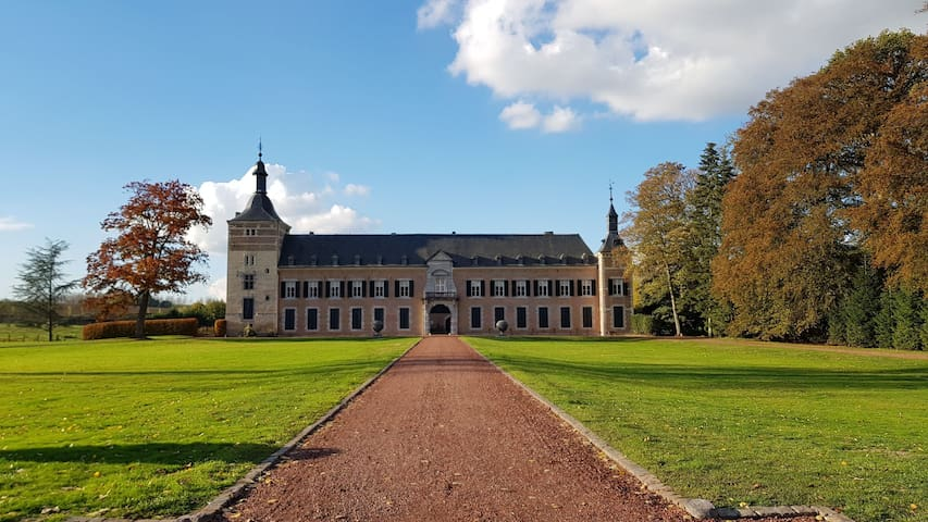Castle of Betho