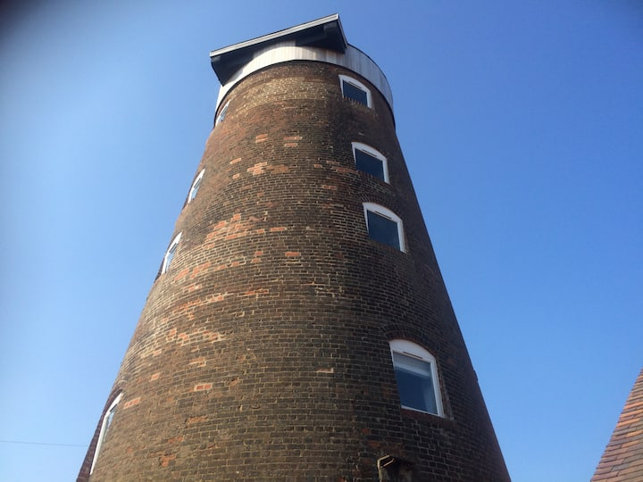 Boutique style  Windmill in Woodbridge Suffolk