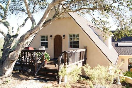 Large quiet country getaway 8 acres - Arroyo Grande