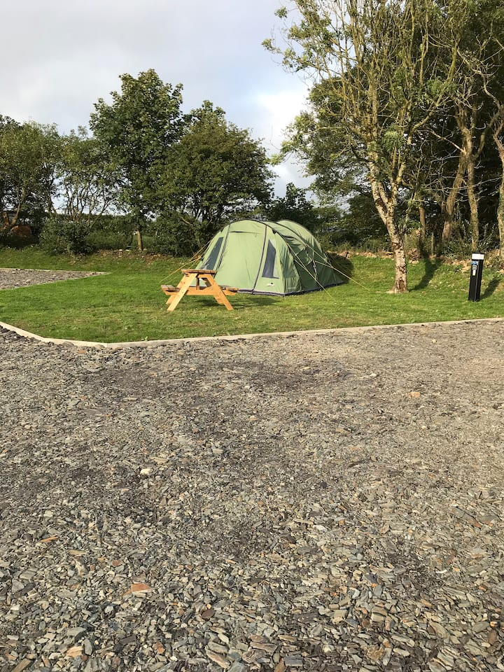 Brynawelon Touring and Camping Park