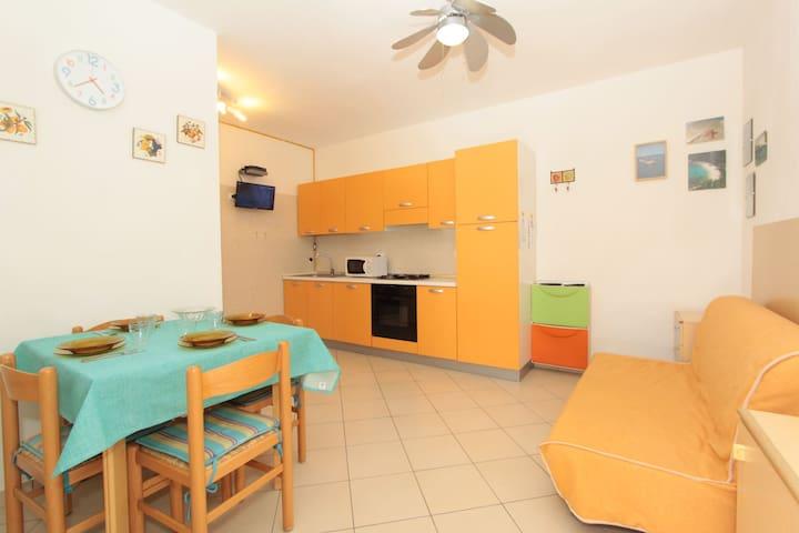 Apartment in villas Habitat - Habitat 81 Villas