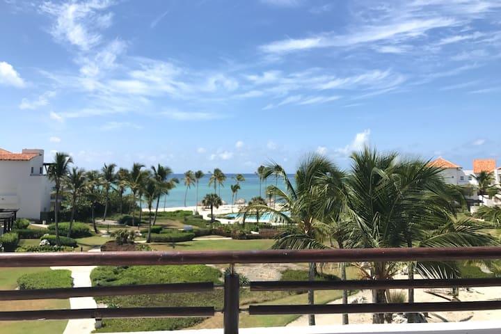 Punta Palmera Hermoso Apartamento de Playa