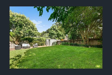 NEW LISTING - West Pymble - Дом