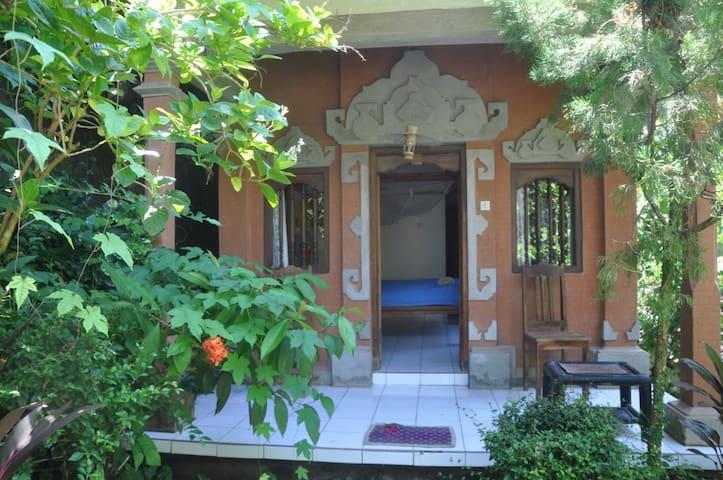 Pondok Wisata Grya Sari at Banjar Hotspring