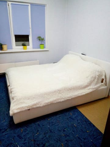 Accommodation for UEFA Champions League Final fans