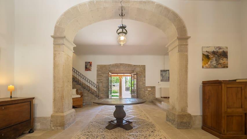 Villa Can Cometa - Binissalem - Binissalem - Villa