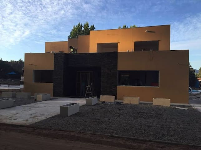 Hermosa parcela camino a Maitencillo - Puchuncavi - Alojamiento vacacional