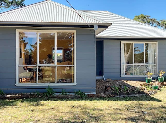 Bellaghy Cottage - in the heart of Phillip Island