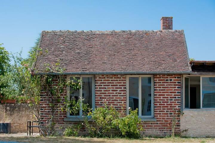 La petite maison des vignes