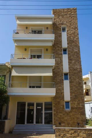 Mary Suites Chania | In Chania City Center