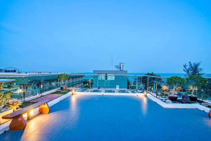 Olivia Beach Pool Villa Hua-Hin/ Cha-Am