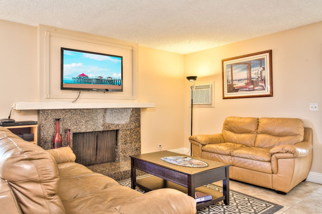 Huntington Beach vacation rental