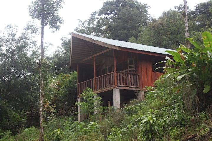 Reserva Natural San Jorge