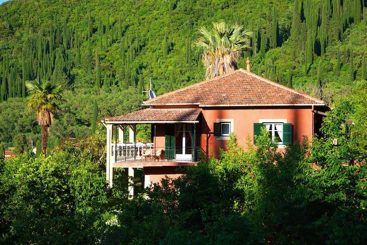 KAMARELLA ESTATE - Kamara - Villa