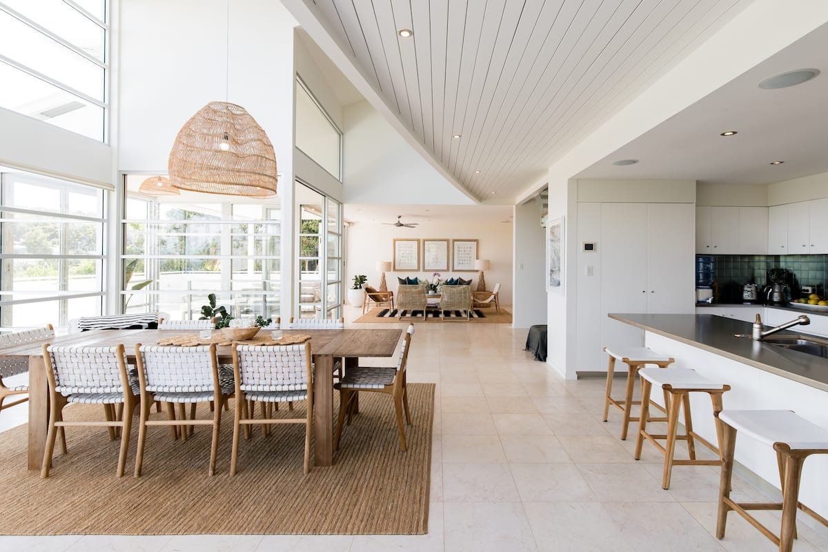 Luxury Inside and Out at Whale Drive in Sunshine Beach