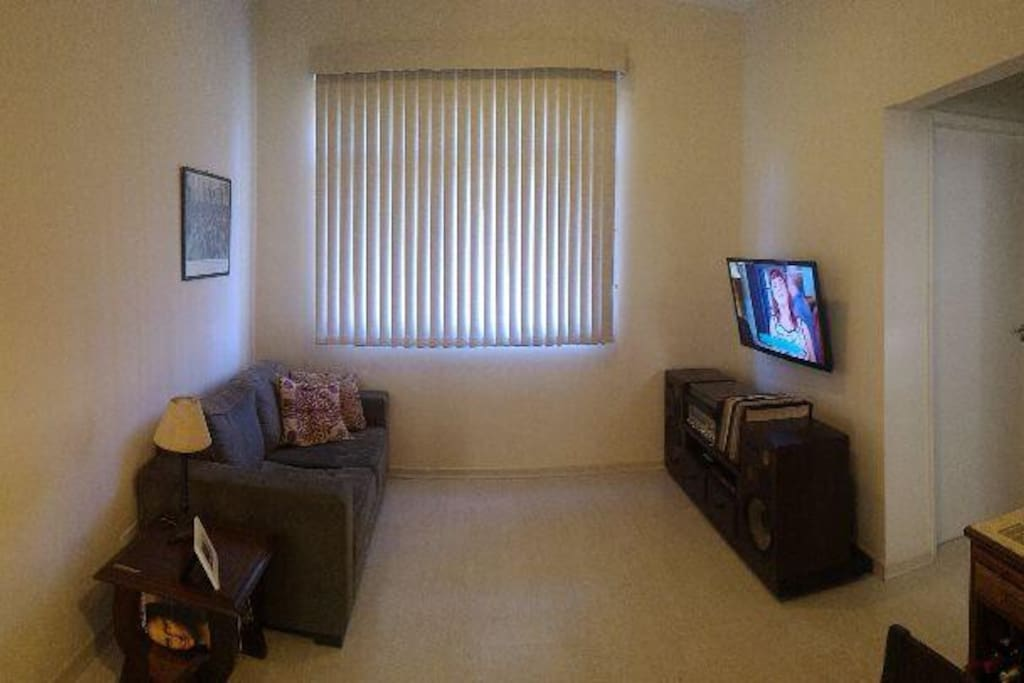 parte sala de estar