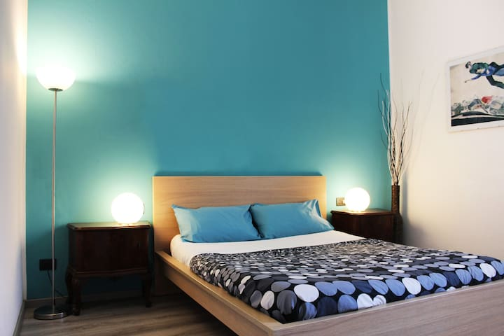 B&B Ca' Nobil - Suite room - Bernate Ticino - Bed & Breakfast