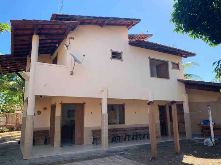 Casa de Praia Sargi ( proximo a Ilheús e Itacaré)