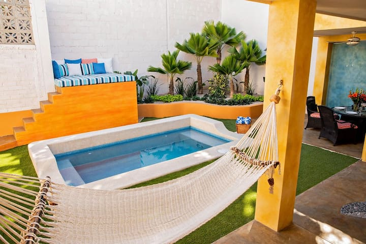 Casa Oasis: An Oasis of tranquility