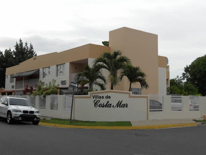 Villas de Costa Mar, Unit 09 Puerto Rico