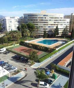 Fantastic Apartment for 4 with Pool! - Torre del Mar - Wohnung