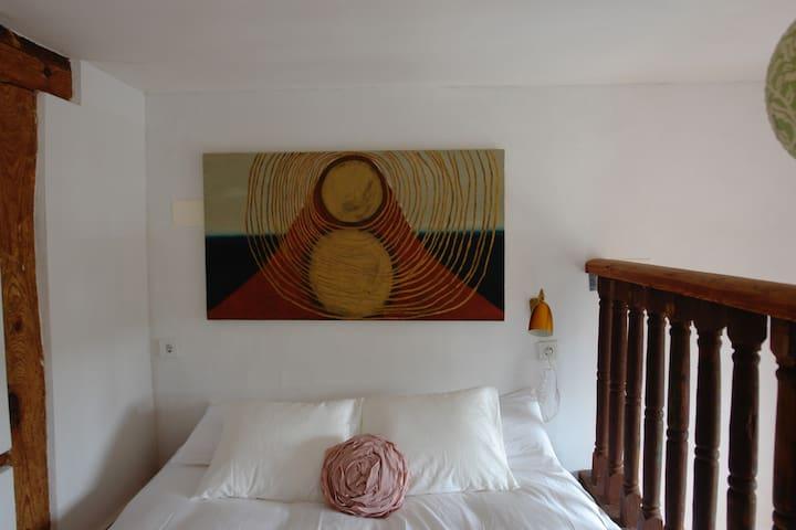 Altillo del dormitorio 5