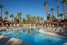 DESERT TRIP 2017 WEEKS 1 & 2 LODGING AVAILABLE!!!