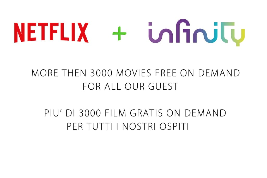 Movies avaiable on Smart Tv / Film disponibili gratis sulla smart tv