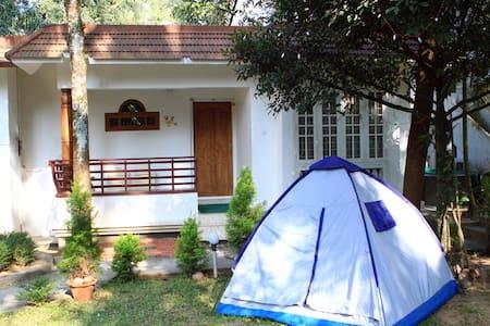 Studio Villa with A/C - Apartamento