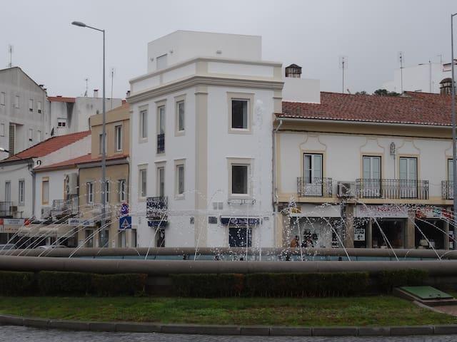 Alojamento Casa Facha (Menta) - Portalegre - Daire