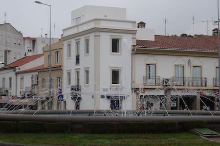 Alojamento Casa Facha (Menta) - Portalegre - Apartment