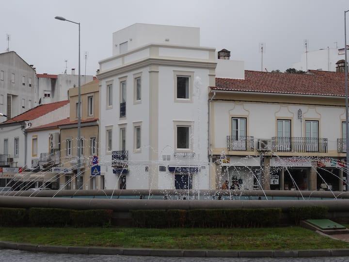 Alojamento Casa Facha (Menta)