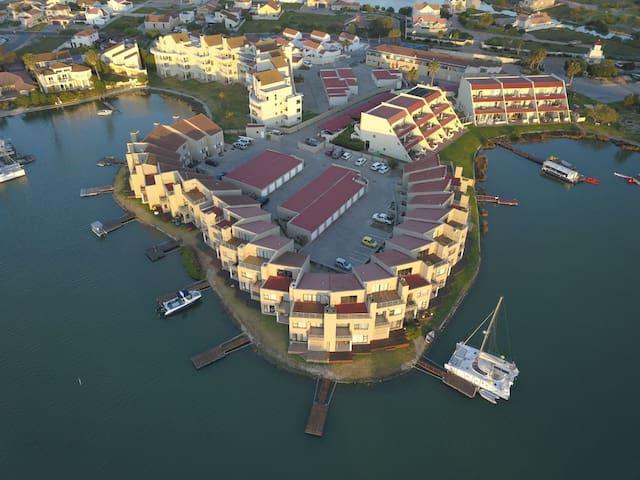 Self Catering - Waterfront Port Owen Marina