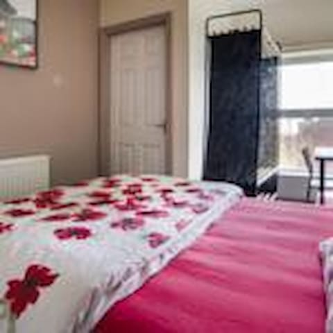 Amazing double room for couples - Sheffield - Bed & Breakfast