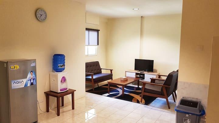 Queen Victoria Apartment Batam (3BR 12a Floor)