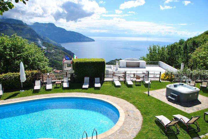 Standard  Room 1 Villa la Ventana, Sorrento Coast
